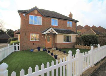 4 bed detached house for sale in Lyndon Gardens, High Wycombe HP13