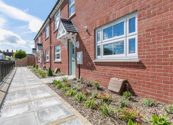 Thumbnail 3 bed terraced house for sale in Bulmer Road Industrial Estate, Bulmer Road, Sudbury