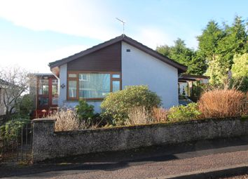 Thumbnail 3 bed detached bungalow for sale in Rosshill Drive, Maryburgh