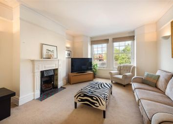 Thumbnail 3 bed flat for sale in Cambridge Mansions, Cambridge Road, London