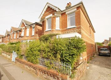 Thumbnail 6 bed detached house to rent in Hankinson Road, Winton, Bournemouth