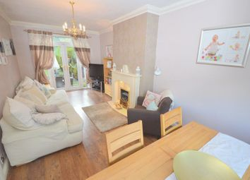 Thumbnail 2 bed semi-detached house for sale in Hale Road, Widnes