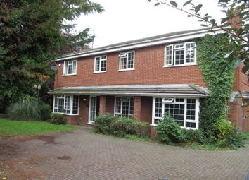 10 bed detached house to rent in Crescent Road, Reading RG1