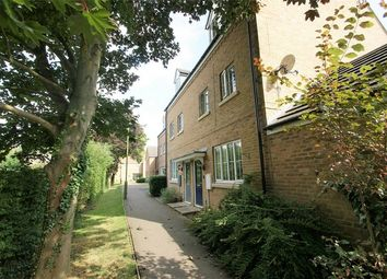 Thumbnail 3 bedroom town house for sale in Hurn Grove, Bishop's Stortford