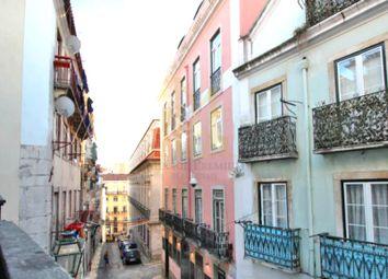 Thumbnail Block of flats for sale in Bairro Alto (Sacramento), Santa Maria Maior, Lisboa
