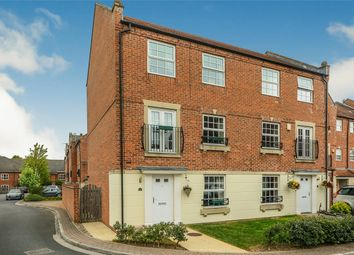 Thumbnail 4 bed semi-detached house for sale in Regent Mews, Sovereign Park, York