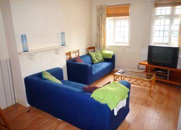 3 bed maisonette to rent in Gunnersbury Avenue, Ealing, London W5