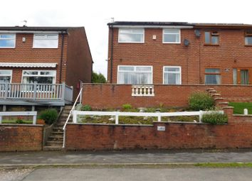 Thumbnail 3 bed semi-detached house for sale in Glen Road, Oldham