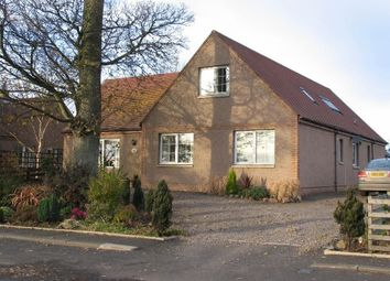 Thumbnail 5 bed detached house for sale in Foulden, Berwick Upon Tweed