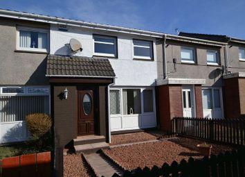 Thumbnail 3 bedroom terraced house for sale in Glengonnar Street, Larkhall