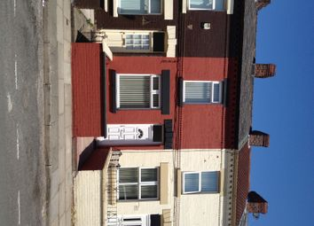 Thumbnail 2 bedroom terraced house to rent in Chirkdale Street, Liverpool