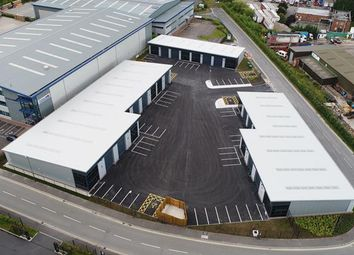 Thumbnail Light industrial to let in Unit 4, Wilson Business Park, Harper Way, Markham Vale, Chesterfield, Derbyshire