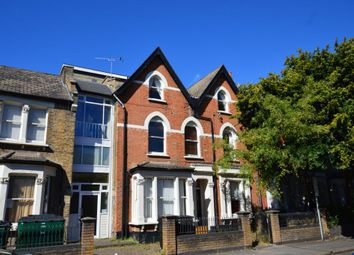 Thumbnail 1 bed flat to rent in Carisbrooke Road, Walthamstow