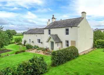 Thumbnail 4 bed detached house for sale in Newlands House, Mealsgate, Wigton, Cumbria
