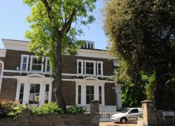 Thumbnail 3 bed flat to rent in Eliot Vale, Blackheath