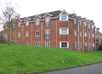 Thumbnail 2 bed flat for sale in Cygnet Gardens, St. Helens