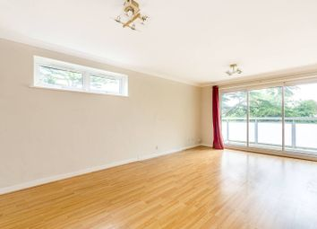 Thumbnail 1 bed flat for sale in Copers Cope Road, Beckenham