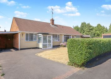 Thumbnail 2 bed semi-detached bungalow for sale in Greenhill Avenue, Kidderminster