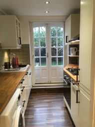 Thumbnail 1 bed flat to rent in Middleton Road, London