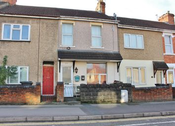 Thumbnail 1 bedroom maisonette to rent in Crombey Street, Swindon