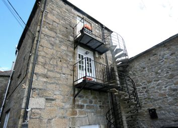 Thumbnail 2 bed flat for sale in Saracen Place, Penryn
