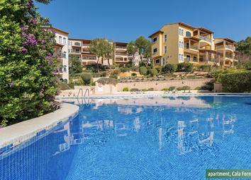 Thumbnail Apartment for sale in Cala Fornells, Illes Balears, Spain