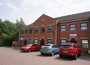 Thumbnail Office to let in 9 Mallard Court, Crewe Business Park, Crewe, Cheshire