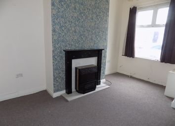 2 bed terraced house for sale in Jameson Street, Blackpool FY1