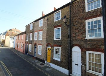 Thumbnail 2 bed terraced house for sale in Oak Street, Deal