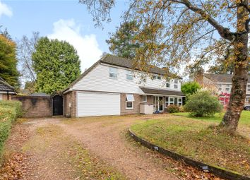 Thumbnail 5 bed detached house for sale in Badgers Wood, Chaldon