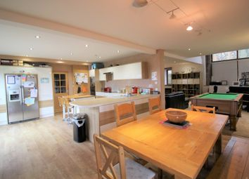 Thumbnail 4 bed barn conversion for sale in Dewsnap Lane, Mottram, Hyde