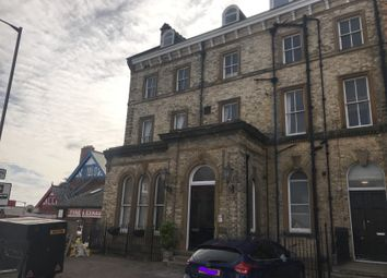 Thumbnail 1 bed flat for sale in Flat 12A, 3 Upgang Lane, Whitby, North Yorkshire
