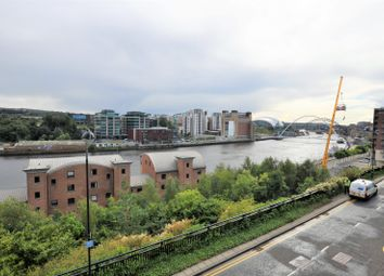 Thumbnail 1 bed flat to rent in High Quay, City Road, Newcastle Upon Tyne