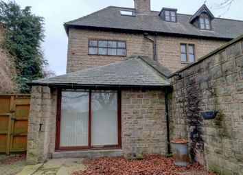 Thumbnail 3 bed detached house for sale in Leeming Park, Mansfield Woodhouse, Mansfield
