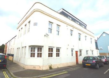 Thumbnail 1 bed flat for sale in Old Road, Gosport, Hampshire