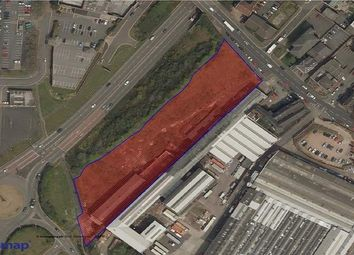Thumbnail Land for sale in Land At Hall Street Dudley, West Midlands