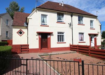 Thumbnail 1 bed flat for sale in Grieve Road, Greenock, Inverclyde