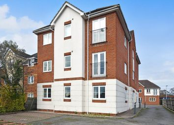 Thumbnail 2 bed flat to rent in London Road, Thatcham