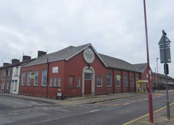 Thumbnail Leisure/hospitality for sale in Priory Street, Garston, Liverpool
