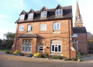 Thumbnail 1 bedroom flat to rent in Hitchman Road, Leamington Spa
