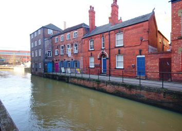 1 bed flat to rent in The Glory Hole, Lincoln LN2