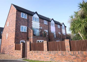 Thumbnail 4 bed town house for sale in Haarlem Mews, Purewell, Christchurch, Dorset