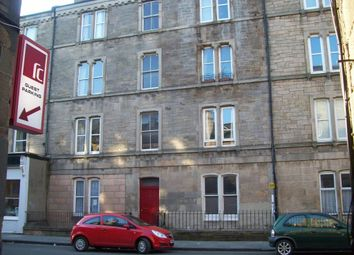 Thumbnail 3 bed flat to rent in Grove Street, Edinburgh