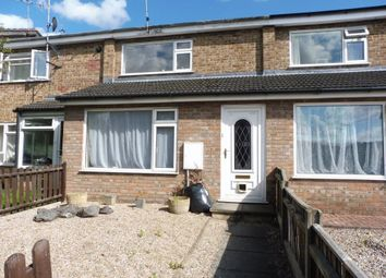 Thumbnail 2 bed bungalow to rent in Corbett Road, North Walsham
