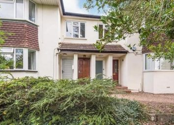 Thumbnail 3 bed maisonette to rent in Thetford Road, New Malden
