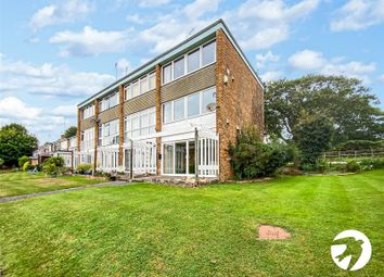 Thumbnail 2 bed end terrace house to rent in Monks Orchard, Wilmington, Kent