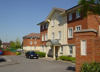 Thumbnail 2 bedroom flat to rent in Springley Court, Bristol