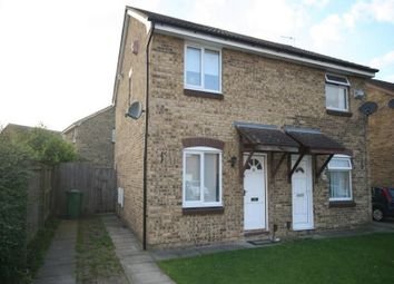 Thumbnail 2 bedroom semi-detached house to rent in Heworth Drive, Norton, Stockton-On-Tees