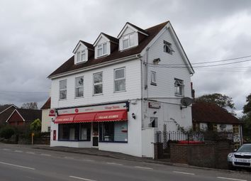 Thumbnail Retail premises for sale in Windmill Hill, Hailsham, East Sussex