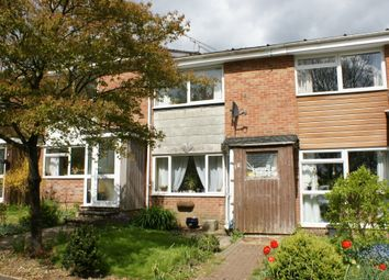 Thumbnail 2 bed terraced house for sale in Linnet Way, Alton, Hampshire